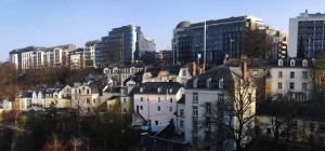 Luxembourg, capitale du Luxembourg